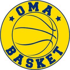 Logo Basket OMA Trieste