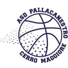 Logo Pallacanestro Cerro Maggiore