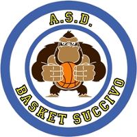 Logo Basket Succivo
