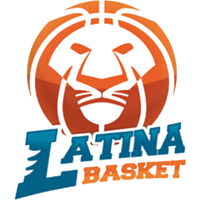 Logo Latina Basket