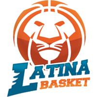 Logo Latina Basket