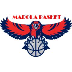 Logo Marola Basket