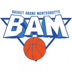 Logo Basket Abano Montegrotto