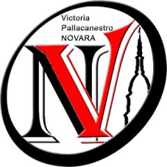 Logo Victoria Novara