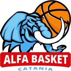 Logo Pol. Alfa Catania