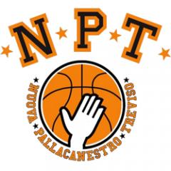 Logo Nuova Pall. Treviso