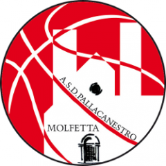 Logo Pallacanestro Molfetta