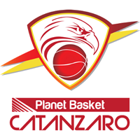 Logo Planet Basket Catanzaro