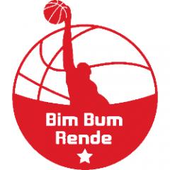 Logo Bim Bum Basket Cosenza