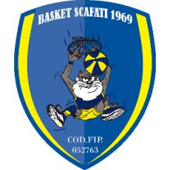 Logo Pallacanestro Scafati
