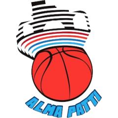 Logo Alma Basket 2012 Patti