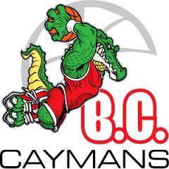 Logo B.C. Caymans