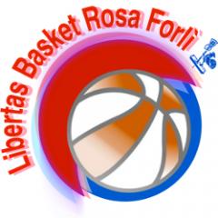 Logo Libertas Rosa Forlì