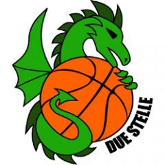 Logo Due Stelle Brugine