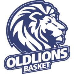 Logo Old Lions Basket