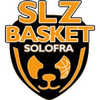 Logo SLZ Basket Solofra