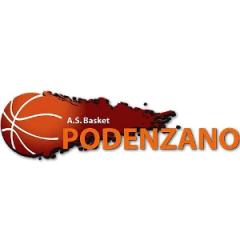 Logo Basket Podenzano