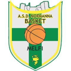 Logo Normanna Basket Melfi