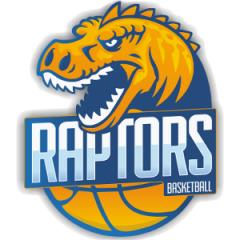 Logo Raptors Mestrino