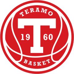 Logo Basket 1960 Teramo