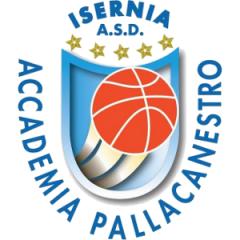 Logo Accademia Pallacanestro Isernia