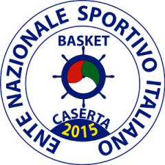 Logo ENSI Basket Caserta
