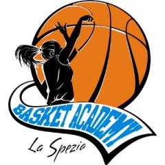 Logo Basket Academy La Spezia