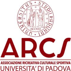 Logo Arcs Unipd