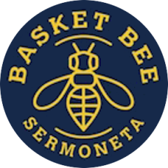 Logo Basket Bee Sermoneta