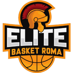 Logo Elite Basket Roma