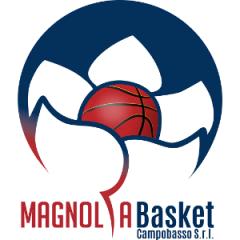 Logo Magnolia Campobasso
