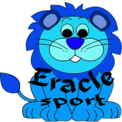 Logo Rebel Eracle Sarcedo