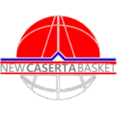 Logo New Caserta Basket