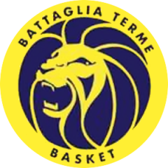 Logo Battaglia Terme Basket