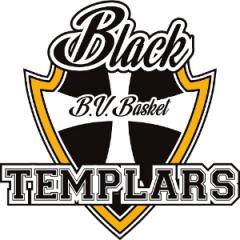 Logo Black Basket Templars