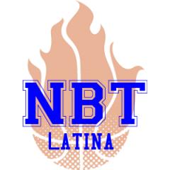 Logo NBT Latina