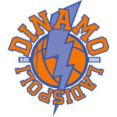 Logo Pallacanestro Dinamo Ladispoli