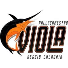 Logo Pallacanestro Viola RC