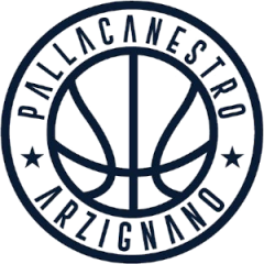 Logo Pallacanestro Arzignano