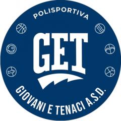 Logo Giovani e Tenaci Roma