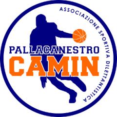 Logo Pallacanestro Camin