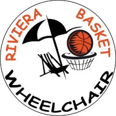 Logo ANMIL Sport Italia Riviera Basket