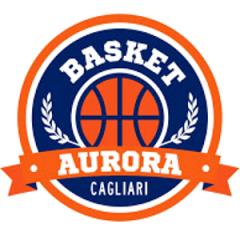 Logo Aurora Basket Cagliari