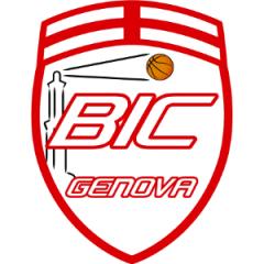 Logo Basket in Carrozzina Genova