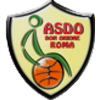 Logo Don Orione Roma