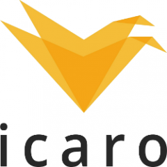 Logo Icaro Brescia