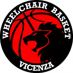 Logo Wheelchair Vicenza
