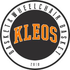 Logo Pol. Kleos Reggio Calabria