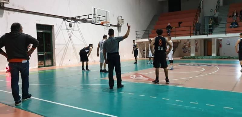 Importante successo in trasferta per il Tricenter Amatori Basket Messina ad Aci Bonaccorsi