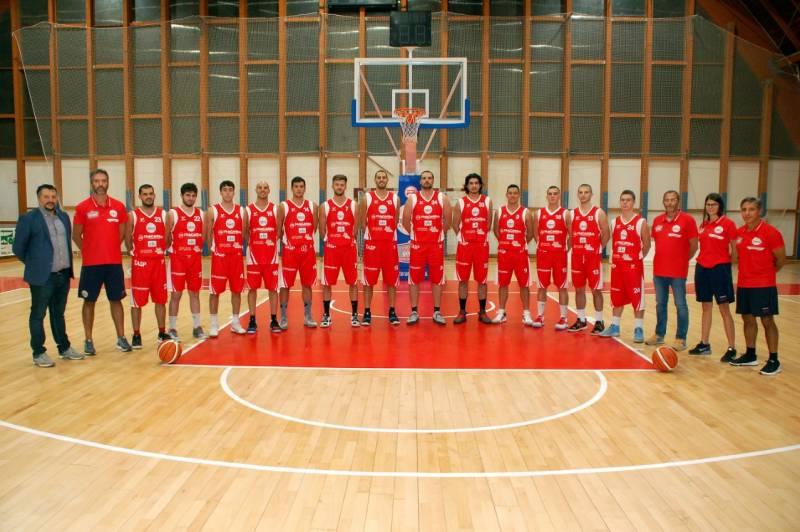 Torna alla vittoria la Teramo a Spicchi che batte l'Airino Basket Termoli
